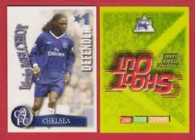 Chelsea Mario Melchiot Holland *** ERROR CARD ***